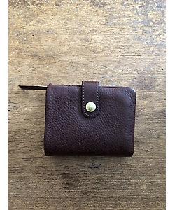 hal/ハル サンク二つ折り財布
