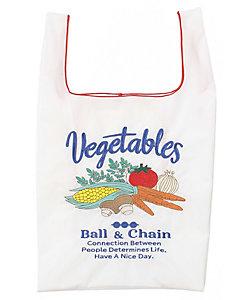 Ball&Chain/ボールアンドチェーン ベジタブル Mサイズ