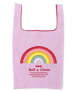 Ball&Chain/ボールアンドチェーン レインボー Mサイズ
