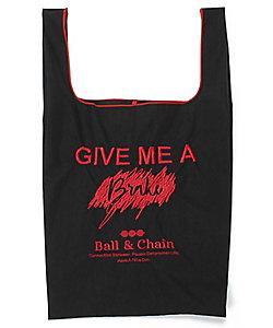 Ball&Chain/ボールアンドチェーン GIVE ME A BRAKE Mサイズ