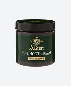 ALDEN(Men)/オールデン FINE BOOT CREAM ファインブーツクリーム