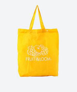 FRUIT OF THE LOOM(Men)/フルーツ オブ ザ ルーム FTL PACABLE TOTE BAG