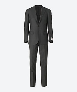 RING JACKET(Men)/リングヂャケット Balloom 3B1プリーツスーツ