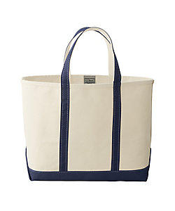 L.L.Bean(Men)/エル・エル・ビーン トートバッグ Boat and Tote Open-Top L