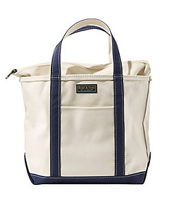 L.L.Bean(Men)/エル・エル・ビーン トートバッグ Boat and Tote Zip-Top with Pocket M