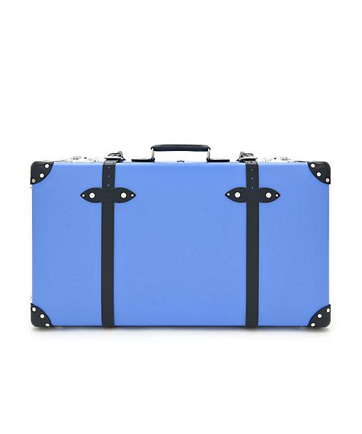 [GLOBE-TROTTER/グローブ・トロッター] クルーズ 30インチ エクストラディープスーツケース ロイヤルブルー ロイヤルブルー【三越伊勢丹/公式】