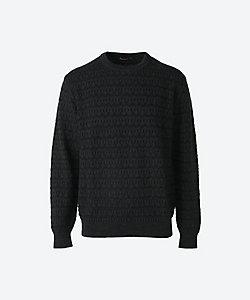 ARAMIS(Men)/アラミス 【紳士大きいサイズ】クルーセーター