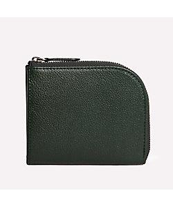 ETTINGER(Men)/エッティンガー ハーフジップ財布 カプラコレクション