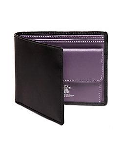 ETTINGER(Men)/エッティンガー 二つ折り財布小銭入れ付 ロイヤルコレクション