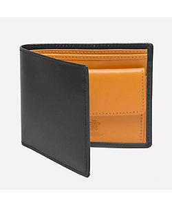 ETTINGER(Men)/エッティンガー 小銭入れ付二つ折り財布