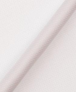 【受注生産】ドレスシャツ(白無地・織柄)