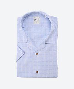 ドレスシャツ半袖OC