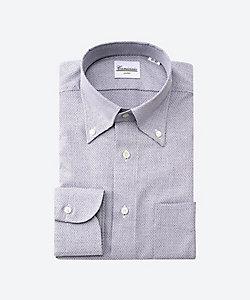 CAMICIAIO LOAFERS(Men)/カミチャイオ ローファーズ ボタンダウン形態安定シャツ