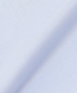 ISETAN MEN'S SMART ORDER SHIRTS(Men)/イセタンメンズ スマートオーダーシャツ 【受注生産】ドレスシャツ(ブルー系無地・織柄)