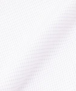 ISETAN MEN'S SMART ORDER SHIRTS(Men)/イセタンメンズ スマートオーダーシャツ 【受注生産】ドレスシャツ(パープル・チェック柄)