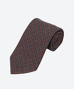 Luigi Borrelli(Shirts & Tie)/ルイジ ボレッリ ウールネクタイ