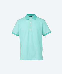 Guercilena (Men)/グエルチレーナ 半袖ポロシャツ