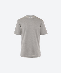 RIVORA(Men)/リヴォラ 半袖コットンTシャツ