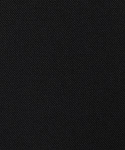 五大陸(Men)/ゴタイリク パターンオーダースーツ 山栄毛織生地使用 ブラック無地