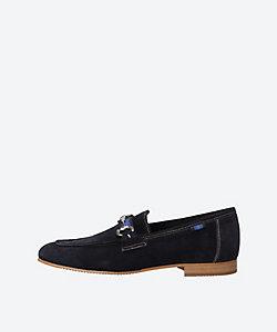 BONTRE(men)  /ボントレ 紳士靴 スエードビットローファー