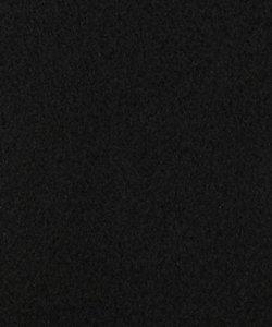 HICKEY FREEMAN/ヒッキー・フリーマン パターンオーダーカシミヤコート イタリア製生地使用 ブラック無地 ショートステンモデル