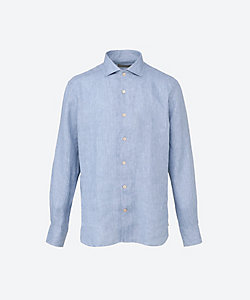 CORNELIANI(Men)/コルネリアーニ カジュアルシャツ イタリアンカラー