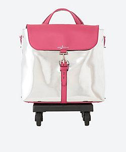 BONJAPONE/ボンジャポネ LIP STICK BUTTERFLY Handbag Carry/リップスティックバタフライハンドバッグキャリー