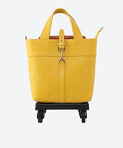 BONJAPONE/ボンジャポネ COLON Totebag Carry/コロントートバッグキャリー