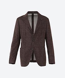 LARDINI(Men)/ラルディーニ シングル 3ボタン ジャケット
