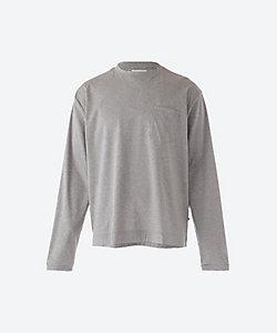 COLONY CLOTHING(Men)/コロニークロージング ロングレングス Tシャツ