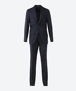 ANGLO ITALIAN (Men)/アングロイタリアン シングル 3ボタン スーツ