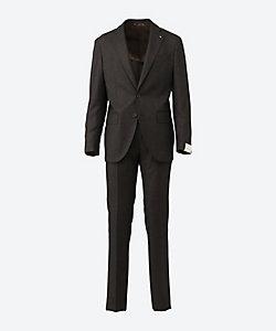 L.B.M.1911(Men)/エルビーエム1911 ヘリンボーン スーツ