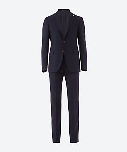 TAGLIATORE(Men)/タリアトーレ 別注VBCコラボ スーツ Napoli