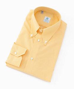 Vanacore(Men)/ヴァナコーレ マイクロチェック ボタンダウン ドレスシャツ