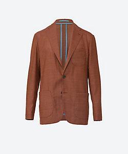SACCO(Men)/ザッコ ポップサック シングル2ボタン ジャケット