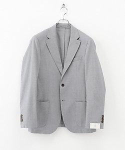 eleventy(Men)/イレブンティ ツアサッカーセットアップジャケット