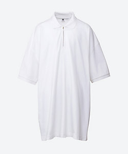 Random Identities(Men)/ランダム アイデンティティーズ ポロシャツ 20SS 24 DE JS 48