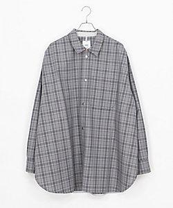 OAMC(Men)/オーエーエムシー ロングスリーブシャツ OAMQ603331