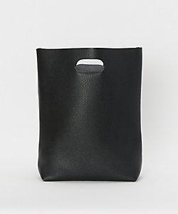Hender Scheme (Men)/エンダースキーマ レザーバッグ not eco bag big mj rb neb