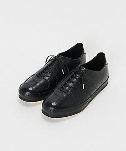 Hender Scheme (Men)/エンダースキーマ レザーシューズ german dress trainer mj s gdt