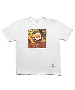 TANGTANG/タンタン Tシャツ T1303 ISETAN Curry Tour ROKA