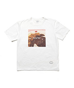 TANGTANG/タンタン Tシャツ T1305 ISETAN curry Tour Ginza swiss