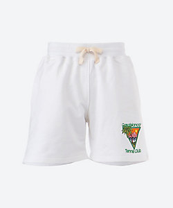 CASABLANCA(Men)/カサブランカ ショートパンツ 21SS 19 MS21 JTR 003
