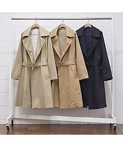 UNUSED (Men)/アンユーズド コート Trench coat US1939/ご予約品 3月中旬以降順次お届け予定