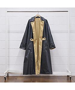 UNUSED (Men)/アンユーズド リバーシブルコート Reversible coat US1941/ご予約品 3月中旬以降順次お届け予定