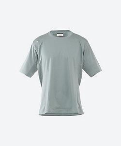 TAAKK (Men)/ターク 半袖Tシャツ BASIC TEE 14 TA21AW JR080