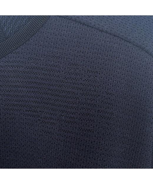 ロングTシャツ(9W-6-WOOL-400-414)