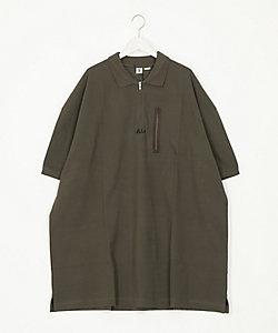 Random Identities(Men)/ランダム アイデンティティーズ ポロシャツ 20S 9 JS 15