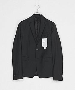 OAMC(Men)/オーエーエムシー ロゴパッチジャケット OAMO1504-68