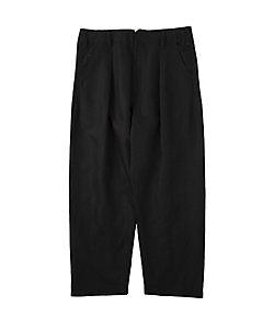 saby(Men)/サバイ パンツ BIG PANTS WhiteLinen